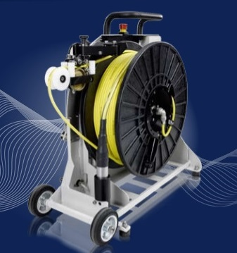 IBAK Cable Reel KT180 Image