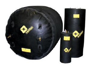 Pipe Sealing Bags Image