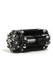 Milling Cutter Type VI & V Image