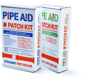 RSM Pipe Aid Repair Kit Image