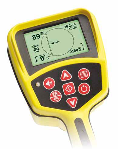 SeekTech® Utility Line Locators Image