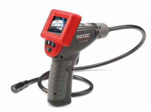 micro CA-25 Inspection Camera Image