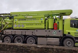Kroll ADR Recycler for Lehane Environmental & Industrial Services